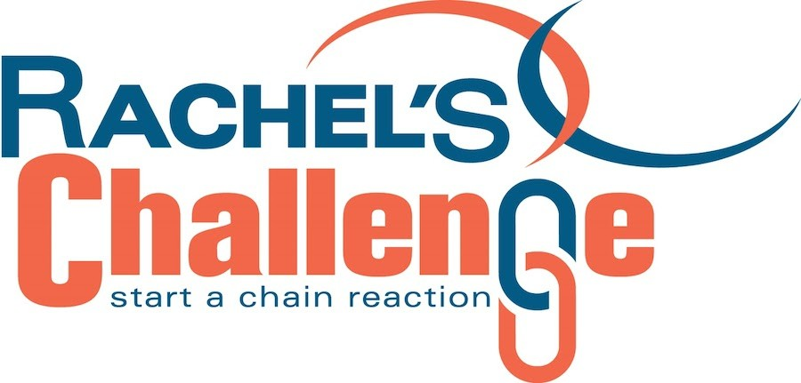 Rachel's Challenge: Start a Chain Reaction