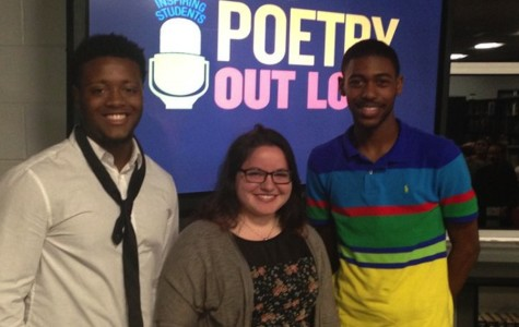 Poetry Out Loud: The Competition