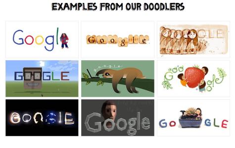 Doodle 4 Google!