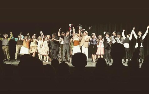 Drama Slays at District