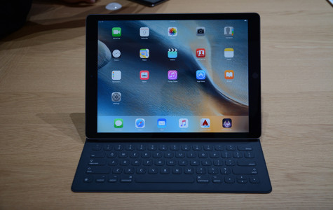 The iPad Pro is Here