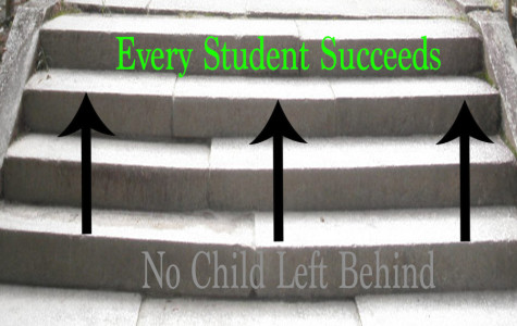 Does Leaving No Child Behind Result In Every Student's Success?