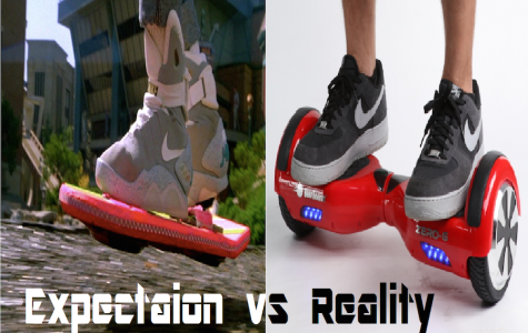Where Are the Flying Cars and Real Hoverboards?
