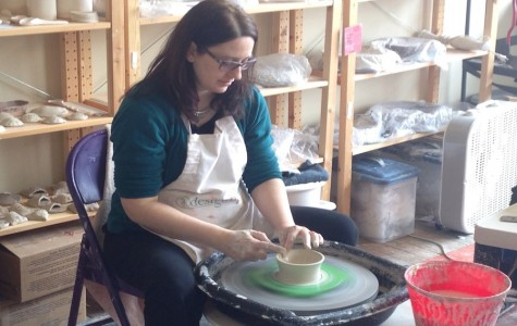 Lowe Mill Offers Art Classes for All Skill Levels