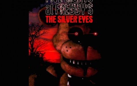 Five Nights at Freddy's: The Silver Eyes… Are We Still Talking About This?