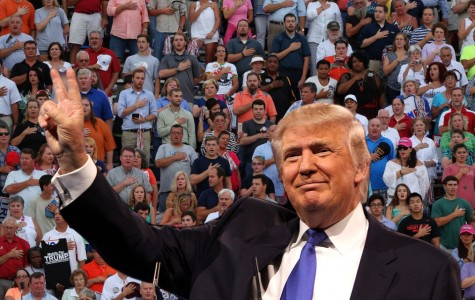 Why is Donald Trump Doing So Well?