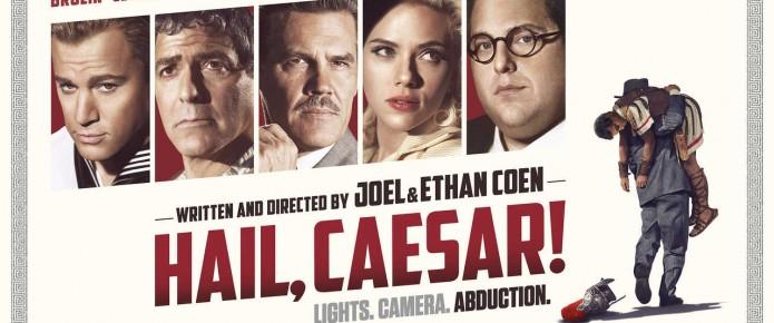 Hail, Caesar Indeed