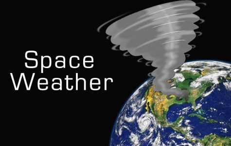 Guest Speaker: Space Weather Expert