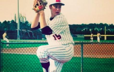 Baseball Profile: Luke Whaley