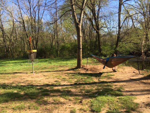 Spring has Sprung: Outdoor Activities