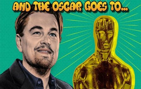 We did it, Reddit; Leo won an Oscar!