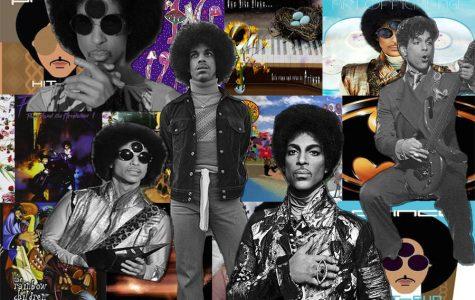 Prince: Gone but Legend Lives On
