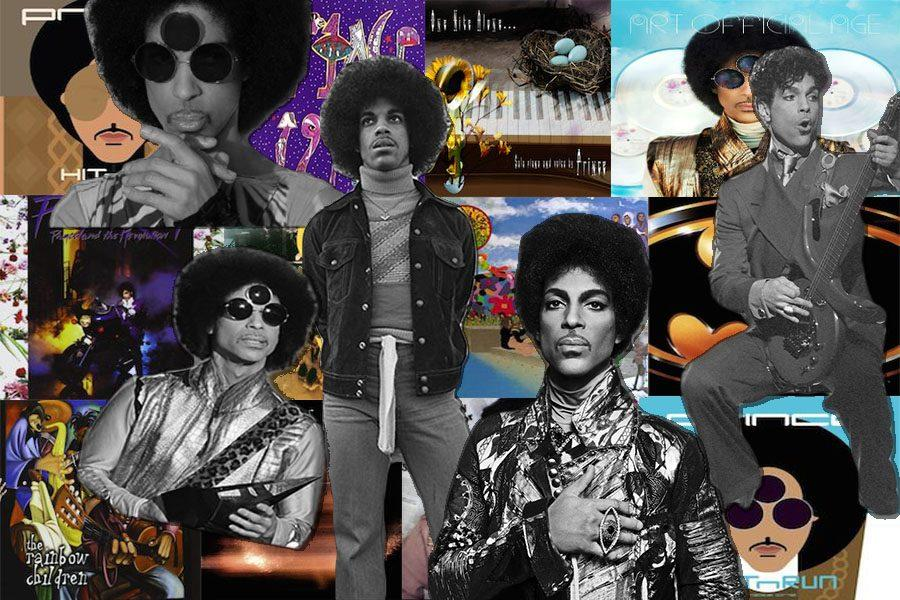 Prince: Gone but Legend Lives On