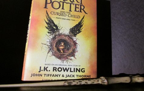 Harry Potter and the Cursed Child: Blessing or Curse?