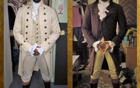 Huntsville Actor Makes His Mark in Hamilton: An American Musical