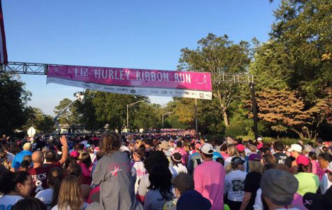 Raising Funds and Awareness for the Cure