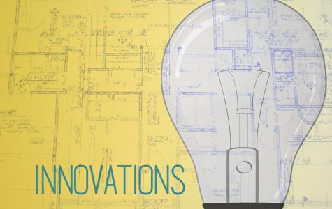 Innovations: A Class for Solving Real Problems