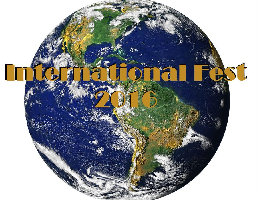 International Fest 2016