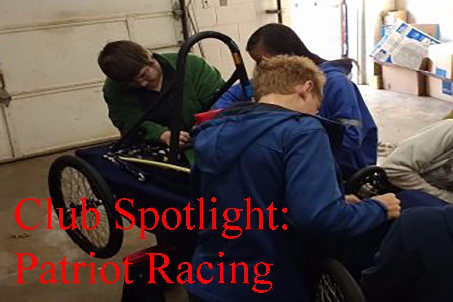 Club+Spotlight%3A+Patriot+Racing
