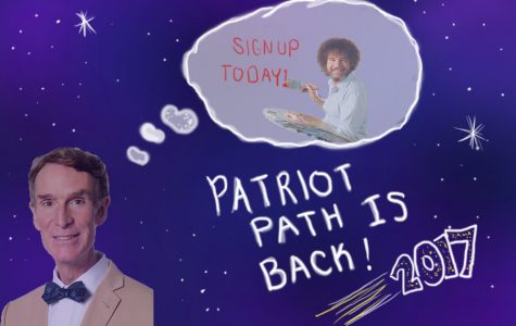 Are YOU Making the Most of Patriot Path?