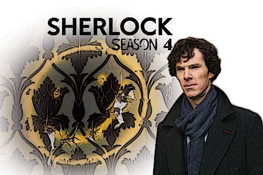 Sherlock Season 4: The Darkest Season Yet