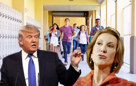 What Trump Has in Mind for Education
