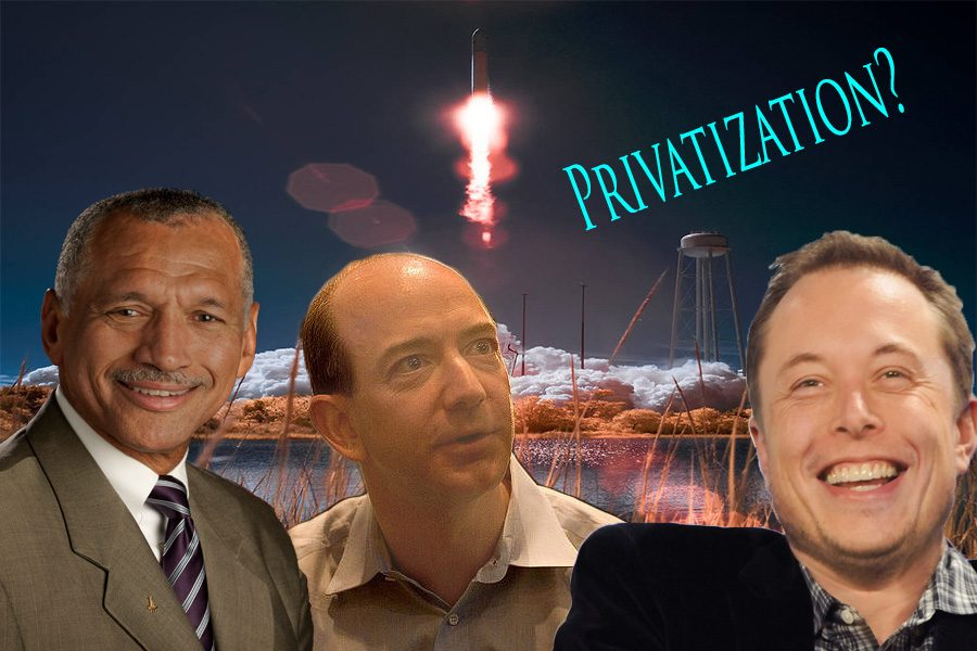 Why the Space Industry Needs to be (Partially) Privatized