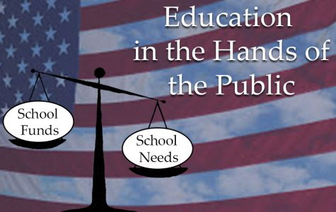 Education in the Hands of the Public