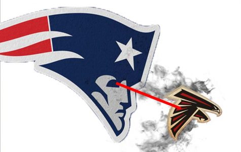 New England Patriots: GOAT?