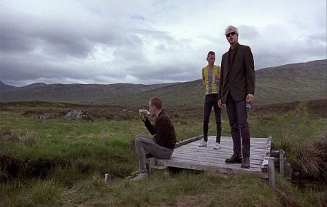 Choose Life: A Review of Trainspotting