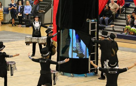 Bob Jones Drumline Competes in Ohio
