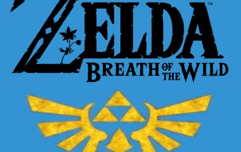 Legend of Zelda: Breath of the Wild Really Takes Your Breath Away