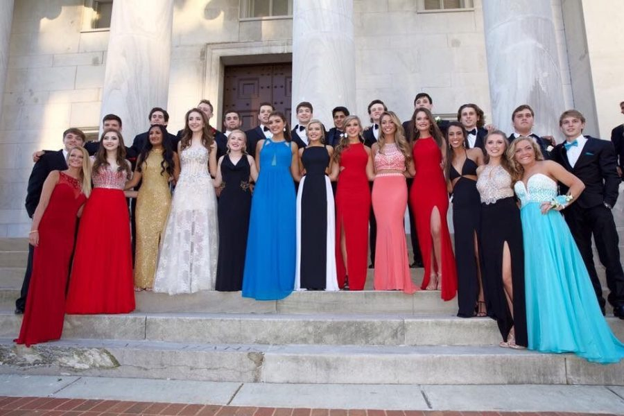 Journey to Prom