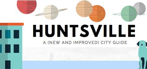 Hidden Huntsville