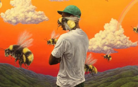 Tyler, the Creator Releases Flower Boy