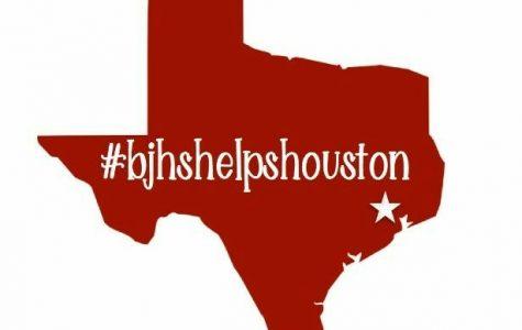 More Hurricanes? BJ Helps Houston