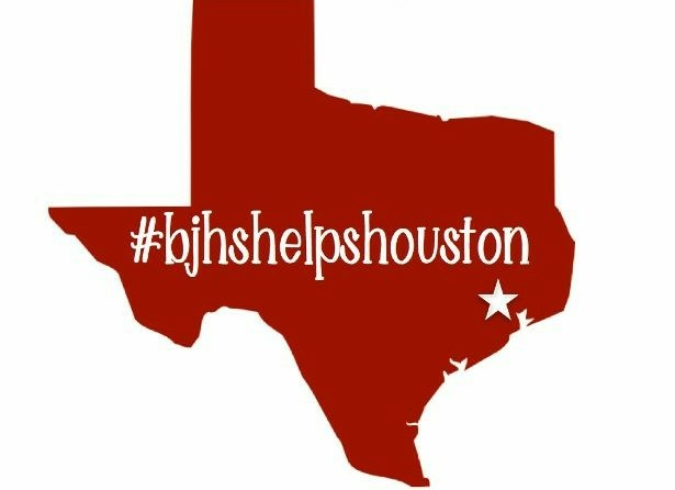 More Hurricanes? BJ Helps Houston