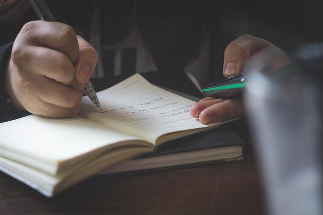 The Impact of Creative Writing