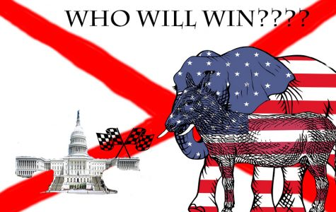 Alabama Senate Run 2017