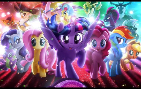 Movie Review: My Little Pony (2017)