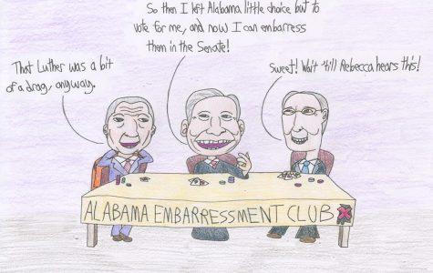 The Embarressment Club