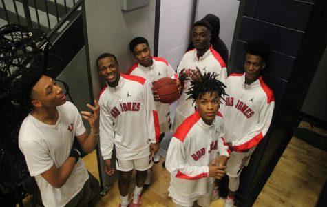 BJ Boys Basketball Defeats James Clemens