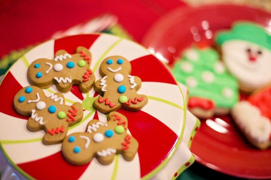 Holiday Cookies The Best Cheap Gift Patriot Pages