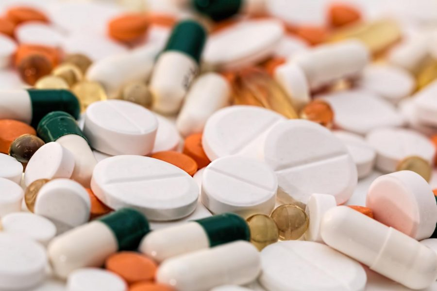 Opioids: A Problem at Home and Beyond