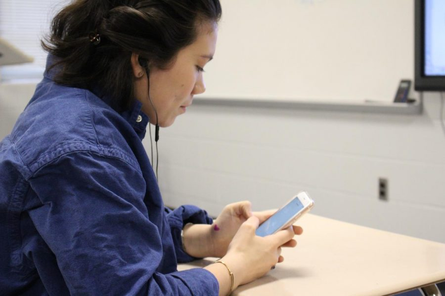 Are iPhones the Reason Teenagers are Depressed?