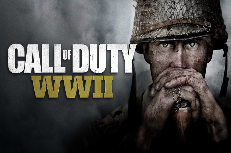 Let's Talk About Call of Duty: World War II