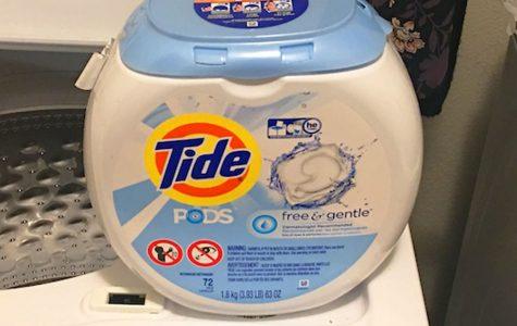 The Tide Pod Challenge