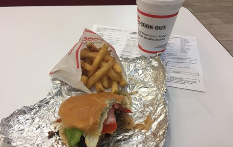 Cook-Out: Worth The Drive?