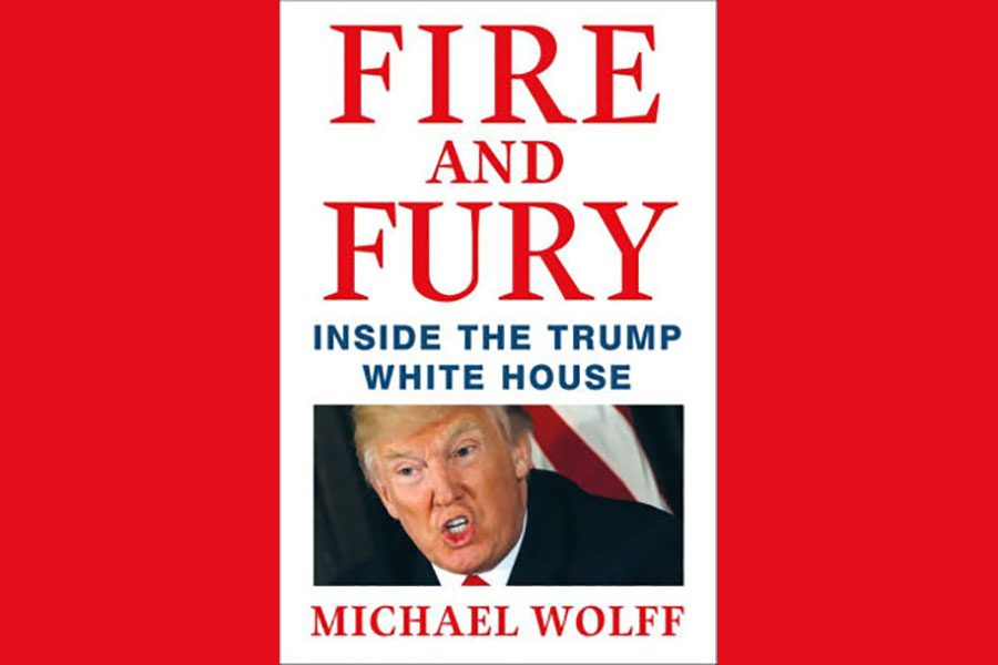 Fire and Fury: Reactions to a Bombshell Book
