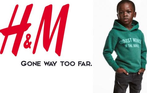 H&M: A Controversy Gone Way Too Far